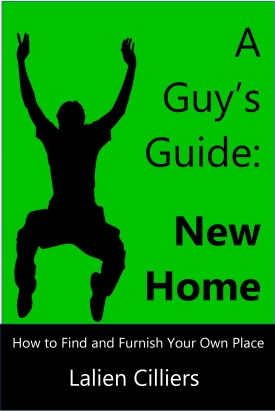A Guys Guide_New Home_Amazon_9122017_LalienCilliers_cover