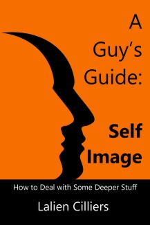 A Guys Guide_Self Image_Lalien Cilliers_coverb